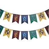 Harry Potter House Bunting ($4)