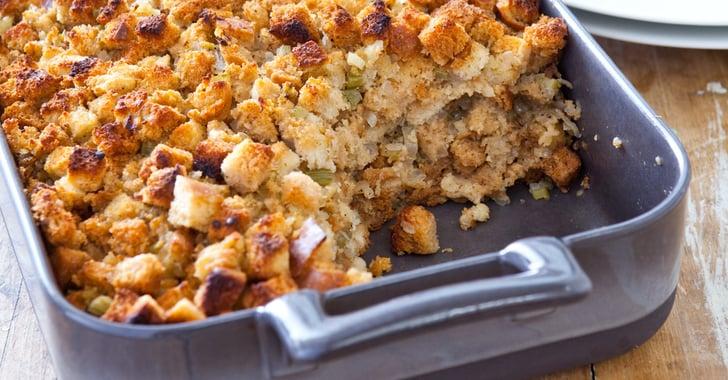 America S Test Kitchen Thanksgiving Stuffing Recipe