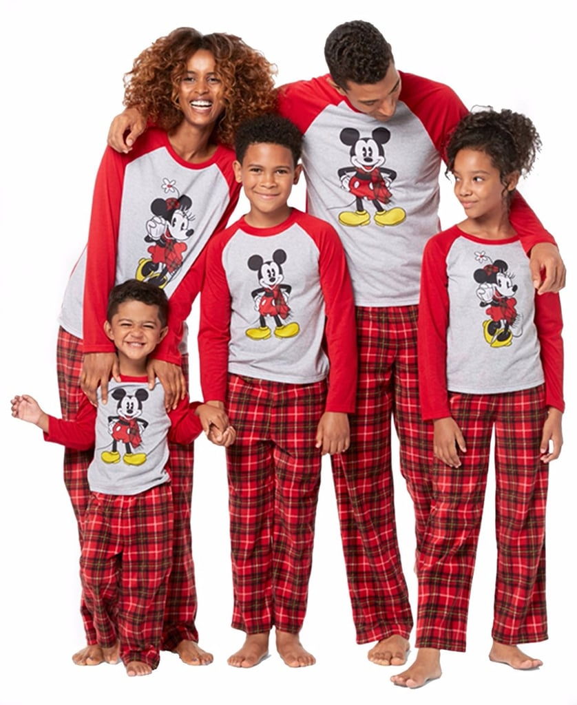 matching family christmas pajamas on amazon