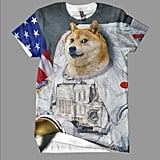Astrodoge Portrait ($25)