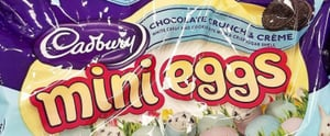 Oreo Fans, Prepare to Lose Your Sh*t Over Cadbury's Latest Creation