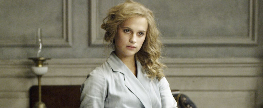 The Danish Girl's Alicia Vikander Featurette