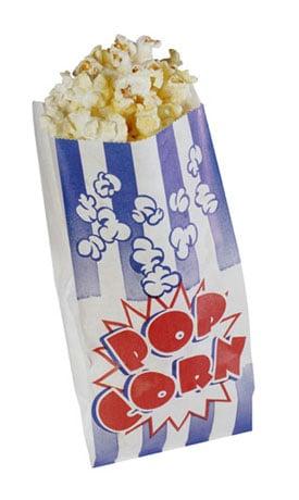 National Popcorn Month