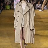 Burberry Spring 2020 Runway Show