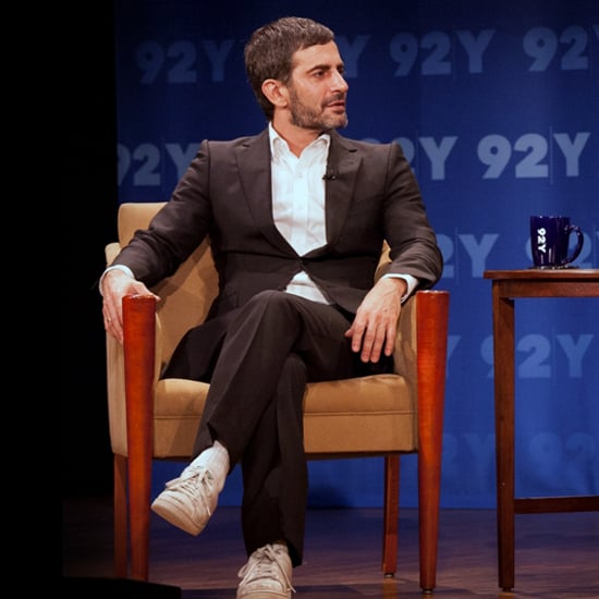 Marc Jacobs 92nd Street Y Conversation