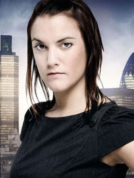 Photos of Yasmina Siadatan Who Has Won The Apprentice 2009 UK