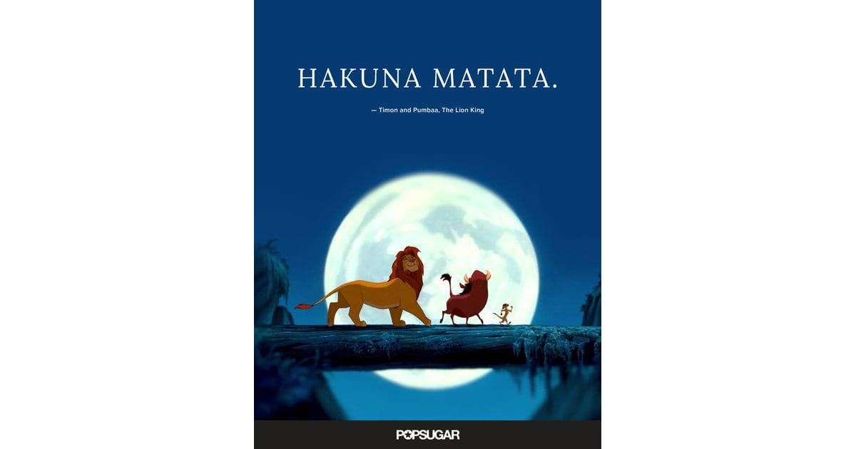 Best Disney Quotes Popsugar Smart Living