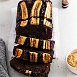 No-Knead Chocolate Banana Bread