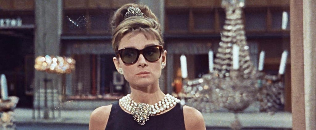 Audrey Hepburn Costume Ideas
