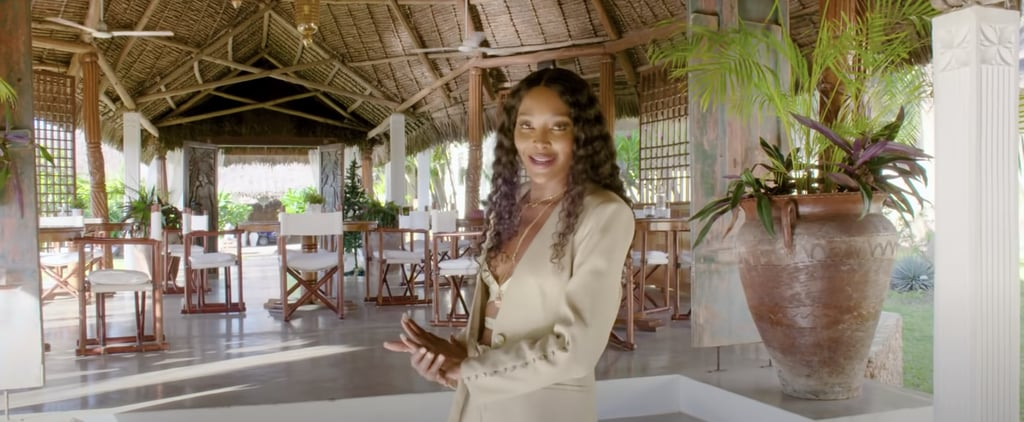 See Inside Naomi Campbell's Stunning Home in Kenya