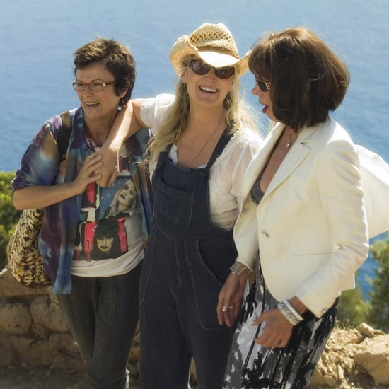 Why Mamma Mia! Is the Best Summer Movie