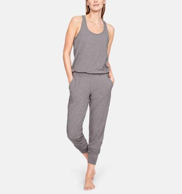 UA Women's Athlete Recovery Sleepwear™ Romper