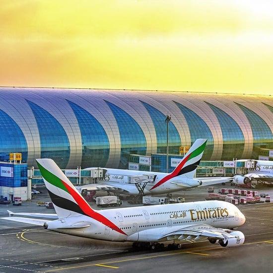 تخفيضات على تذاكر طيران الإمارات لصيف 2019
