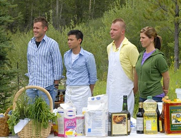 Top Chef 3.13 - Finale Part 1 Recap