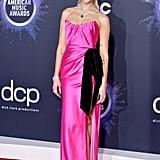 Dua Lipa at the 2019 American Music Awards