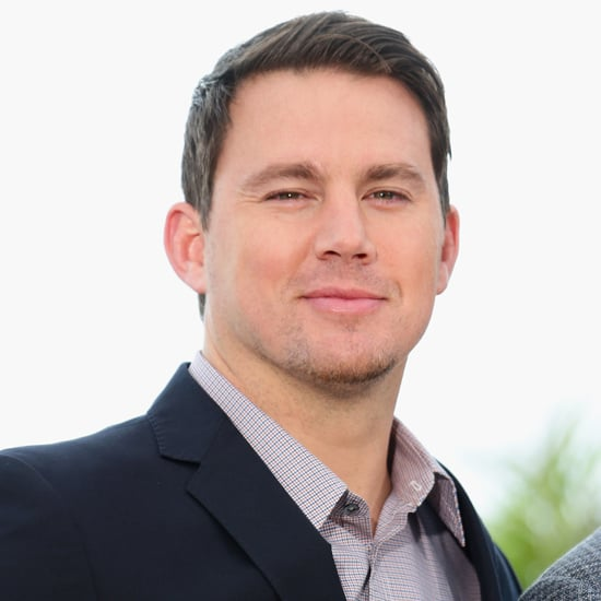 Channing Tatum Movie Foxcatcher in Cannes   Pictures