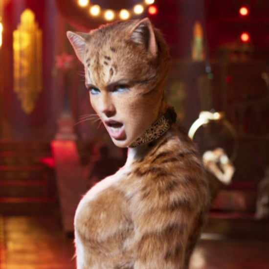 "Listen to Taylor Swift's ""Beautiful Ghosts"" From Cats"