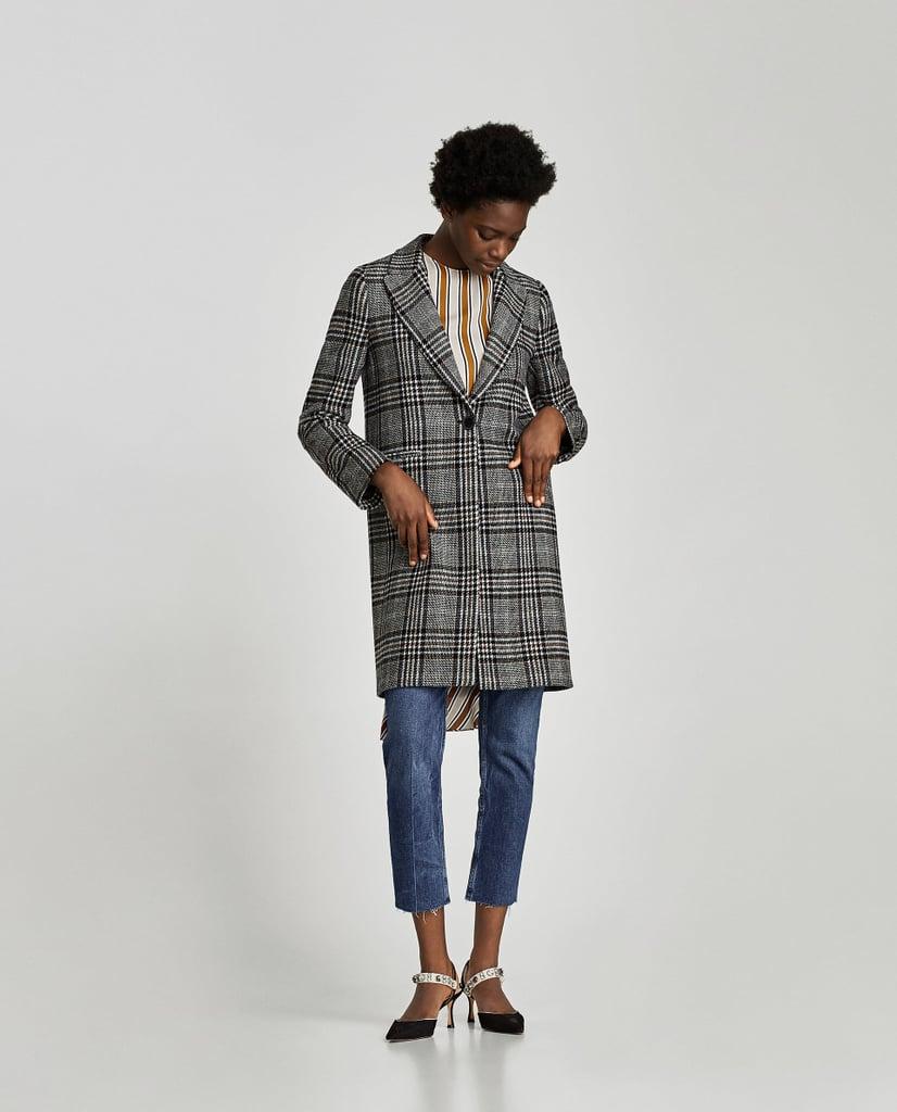 Kate's Exact Zara Coat