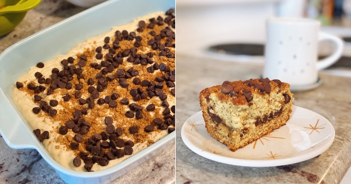 """Get Ready to Add """"Crater Cake"""" to Your Baking Bucket List"""