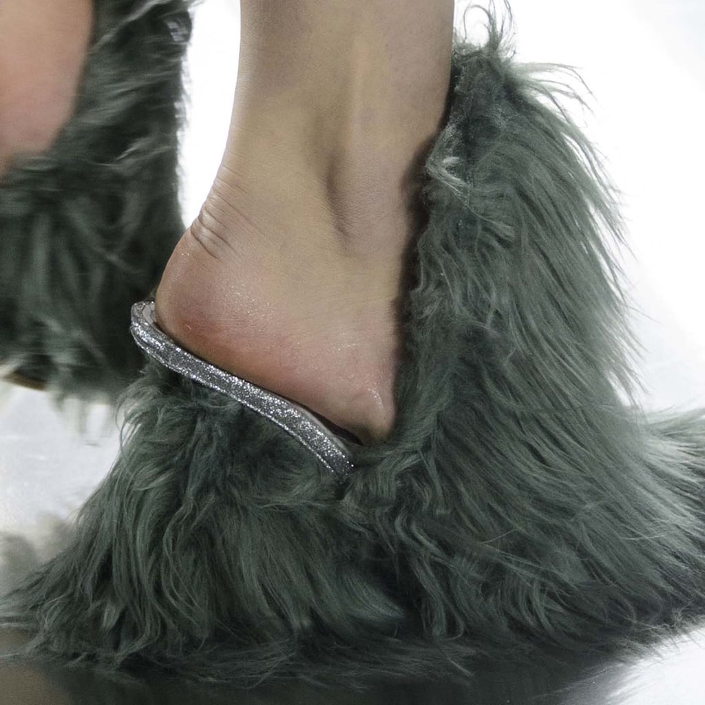 All-Over Fur