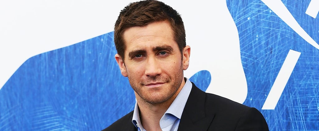Jake Gyllenhaal's Latest Appearance Is Giving Us Chills