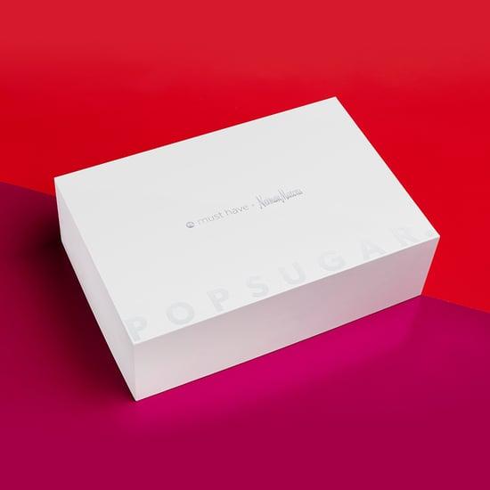 POPSUGAR Must Have x Neiman Marcus Box 2016
