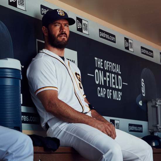 Pictures of Mark-Paul Gosselaar's Beard in Pitch