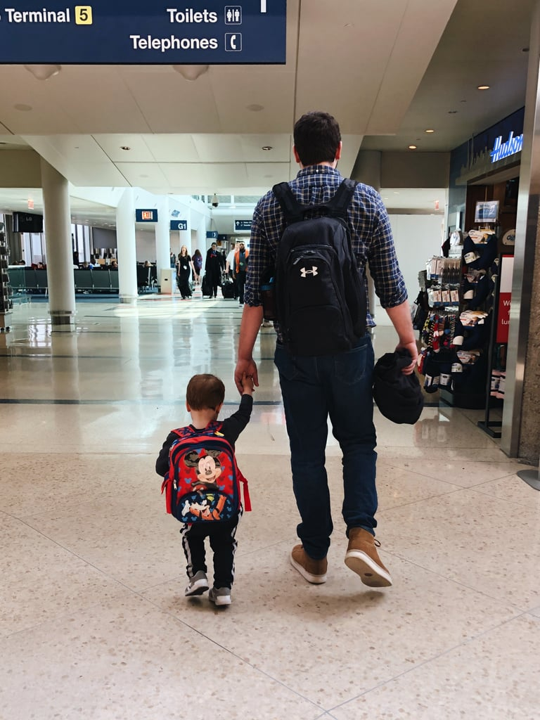 I Rented Baby Gear Through This Service For My Last Trip, and It Was a TOTAL Game-Changer