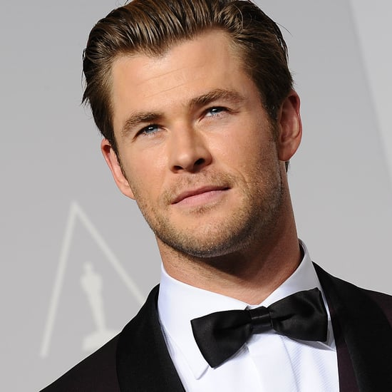 Everything You Need to Know About Sexiest Man Alive Chris Hemsworth