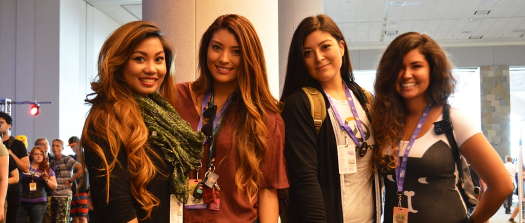 10 Badass Women Who Prove Gaming Isn't Just For the Boys