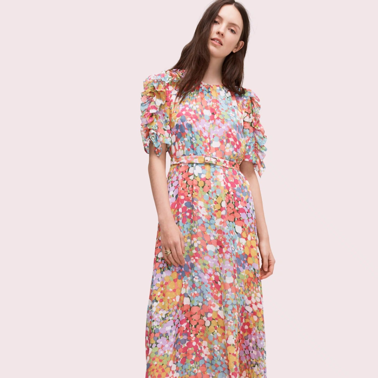 f39ac15355 Best Wedding Guest Dresses For Spring and Summer