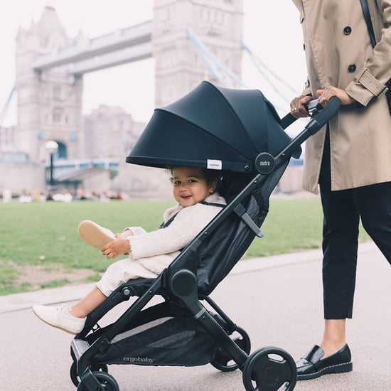 Best Travel Strollers 2019