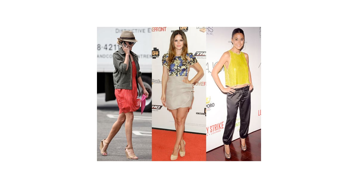 Quiz Fashion Sur Les Stars Popsugar Fashion France