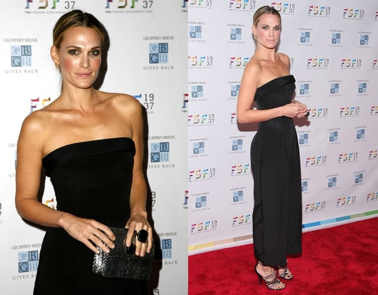 Celebrity Style: Molly Sims