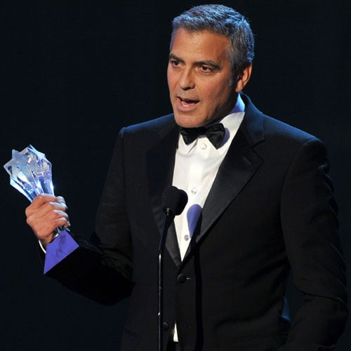 2012 Critics' Choice Awards Full List of Winners