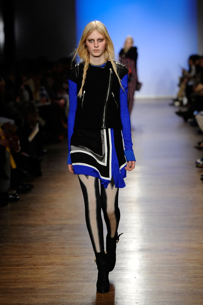 Fall 2011 New York Fashion Week: Rag & Bone 2011-02-11 17:00:05