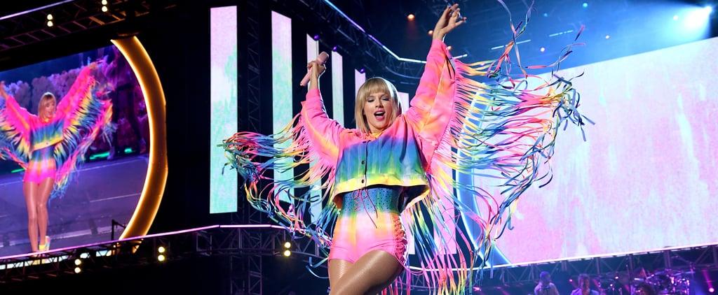 Taylor Swift at Wango Tango 2019 Photos