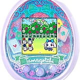 Tamagotchi On Wonder Garden in Lavender