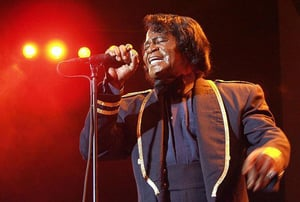 Remembering James Brown