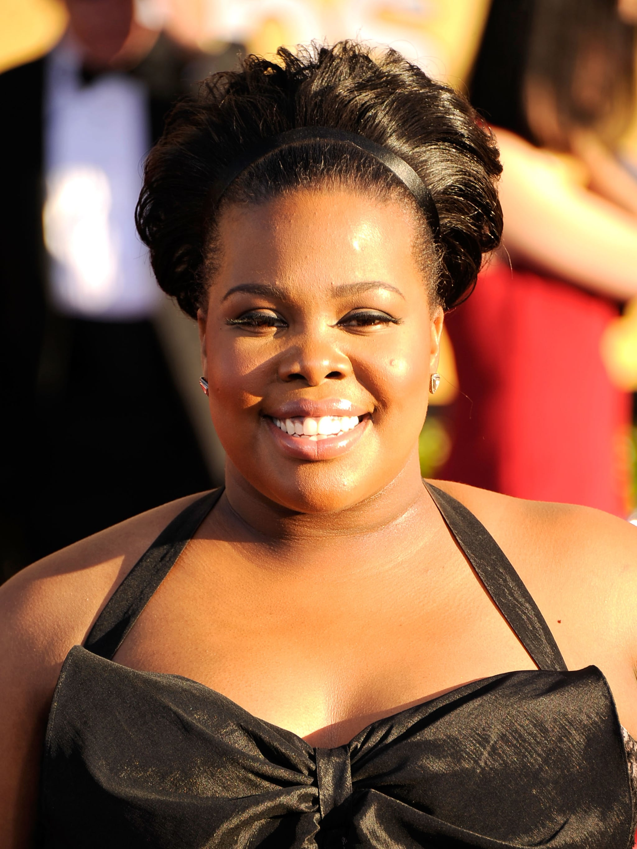 Miss: Amber Riley, 2012