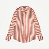 Zara Multi-Position Shirt ($50)