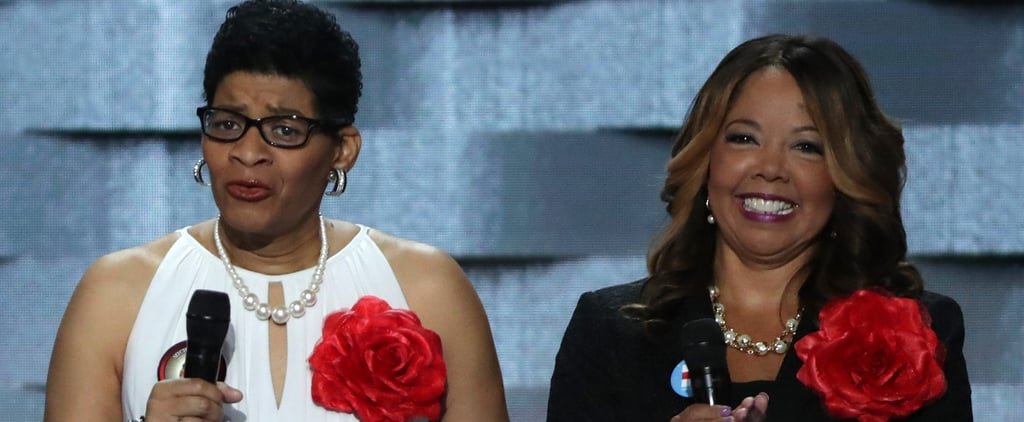 Mothers of the Movement DNC Speech | Video