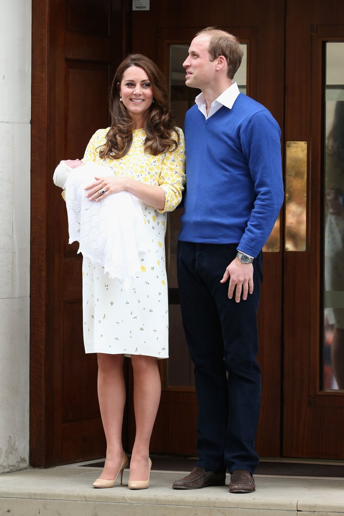 Kate Middleton's Response to Keira Knightley's Birth Essay