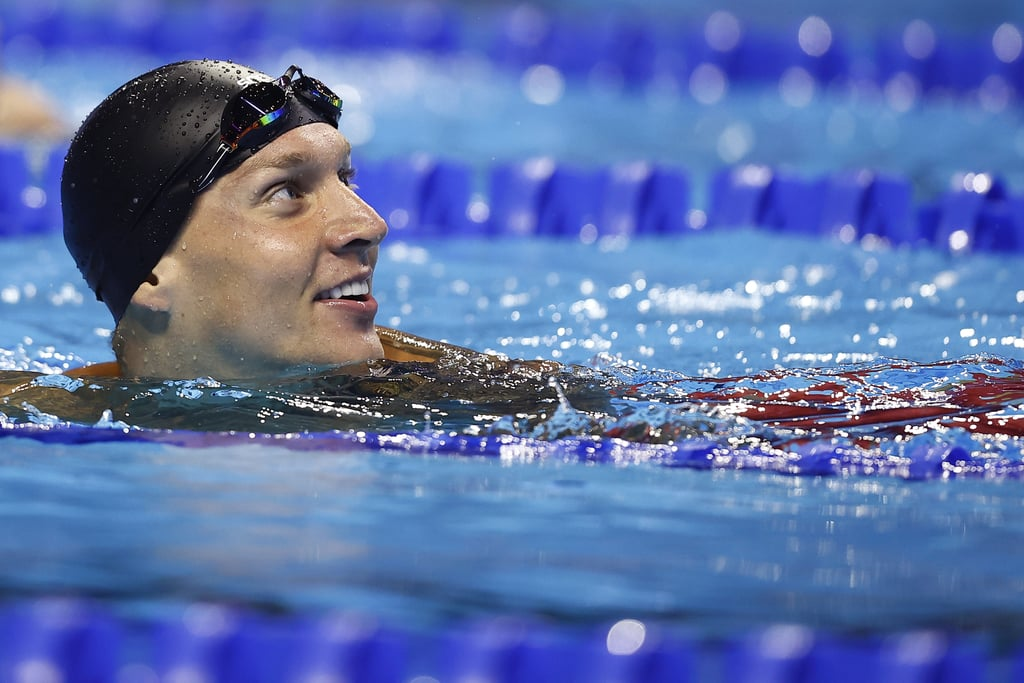 Who Is Caeleb Dressel? 5 Facts About the 2-Time Olympian