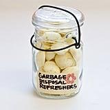 Garbage Disposal Refreshers