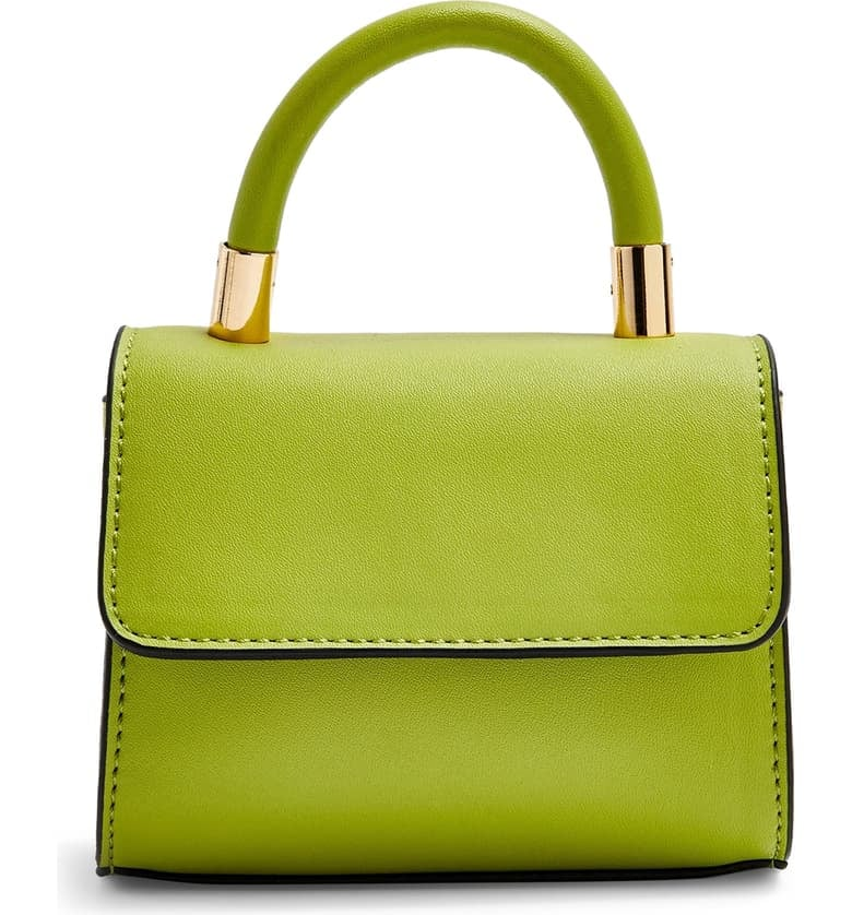 Tiana: Topshop Cindy Mini Crossbody Bag