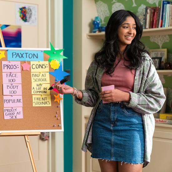 New Netflix Original TV Shows in July 2021