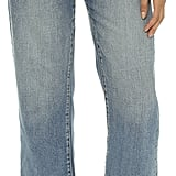Blank Culotte Denim Jeans ($78)