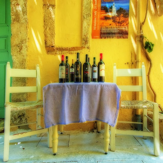 How Popular Are Greek Wines in America?