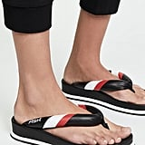 Ash Tonic Flip Flops